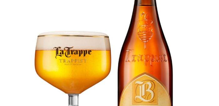 Bieren van de maand: La Trappe & Kasteelbier Rouge